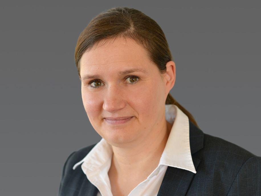 Sabine Rickert